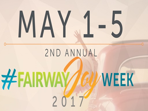 FairwayJOY Banner Photo