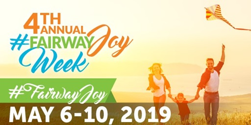 FairwayJOY News Image 2019