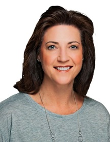 kim gray headshot