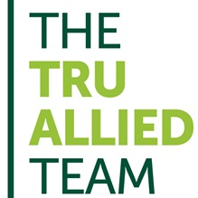 The Tru Allied Team Logo